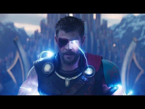 Финальная битва | Тор Рагнарёк (2017)
