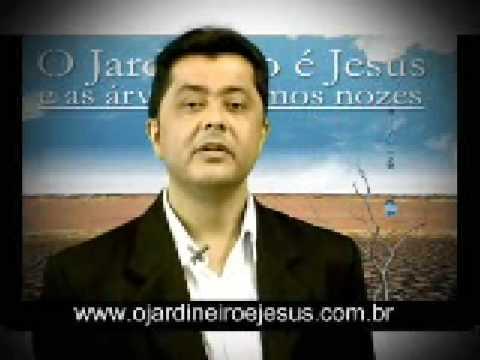 O jardineiro jesus e as rveres somos nozes teaser for O jardineiro e jesus e as arveres somos nozes