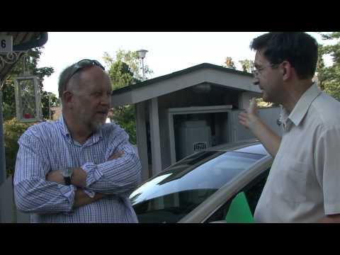 Cмотреть видео Финский опыт домашней газовой заправки для автомобиля