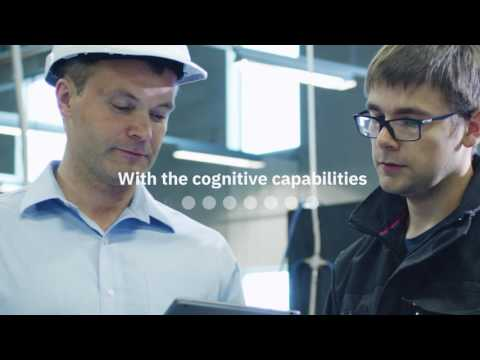 ABB and IBM Partner in Industrial Artificial Intelligence Solutions