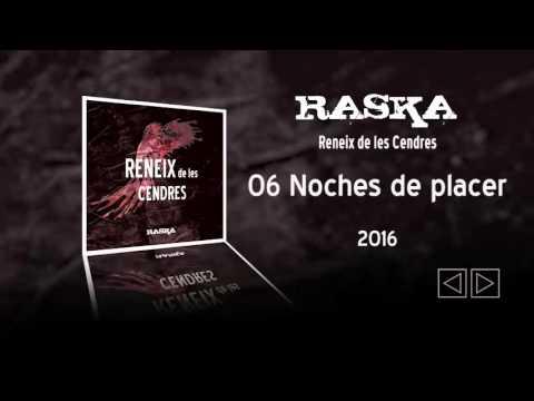 Raska - 06 Noches de placer