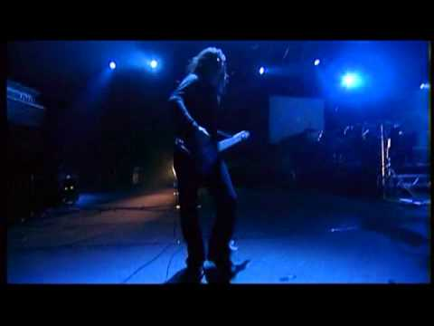 SAMAEL - Supra Karma, The Ones Who Came Before And Black Trip (Live Metalmania 2003)