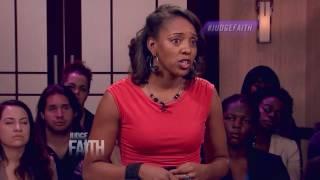 Judge Faith - Church Crush (Season 1: Episode #134)