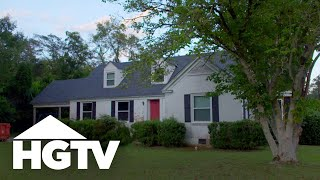 Road To Takeover Episode 3: The Wetumpka Impact Crater | Home Town Takeover | HGTV