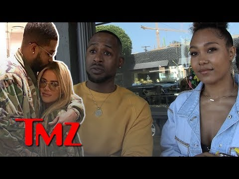 Should Khloe Kardashian Take Tristan Back? TV Stars Weigh-In | TMZ