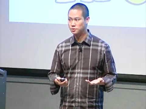 Culture is Priority One - Tony Hsieh (Zappos)