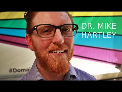 2018 Summer Rock Camp Sponsor - Dr. Mike Hartley