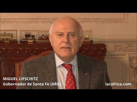 Gobernación de Santa Fe   Sobre LAC Africa Business Summit 2017