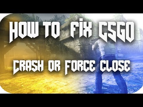 cs go matchmaking crash