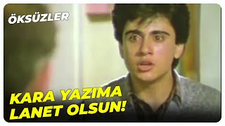 Beni Sana Kul Köle Yapan Kaderime  Öksüzler - Küçük Emrah Eski Türk Filmi