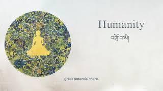 Dalai Lama - Inner World: Humanity