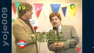 S.C. 03/06/2012 parte 3 A Todo TV !!!