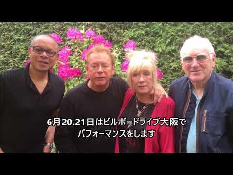 ビル ボード ライブ 大阪 イベント 予定