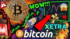 YES!!! BITCOIN DOUBLE GOLDEN CROSS CONFIRMED!!! BTC STOCK EXCHANGE LISTING!!
