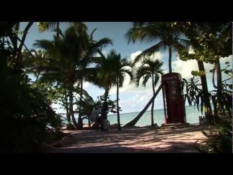 Antigua Experience By Wayne G Saunders
