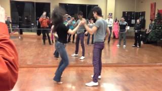 Salsa Dancing in Utah at DF Dance Studio