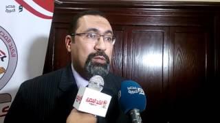 مصر العربية | محمد القصاص يكشف عدد مصابي فيروس بي في العالم