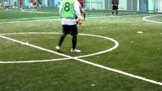 東北チャンピオンズトーナメント【オープンクラス】②(2010.12.12) 栗原まゆ 動画 22