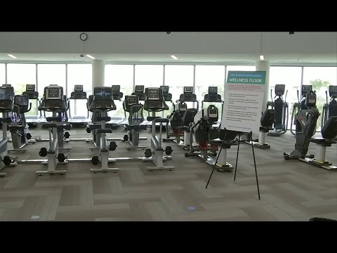 Get Pumped, Florida: Gyms Reopening On Monday