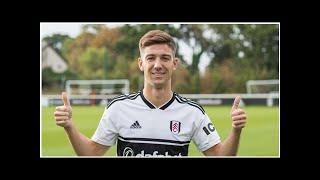 Luciano Vietto, Sergio Rico und Co.: FC Fulham mit fünf Neuzugängen am Deadline Day