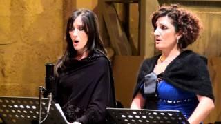 """G.Rossini """"Qui Tollis /Credo in unum Deum""""-Concerto L"""
