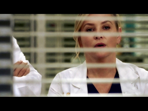 Arizona Robbins 13x11 Part 1