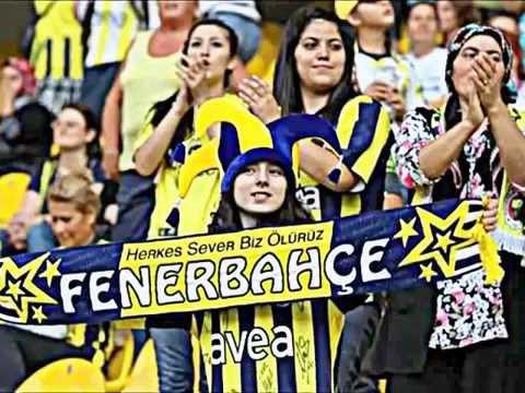 Kıraç - Fenerbahçe 100. Yıl Marşı
