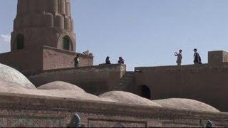 Le tourisme en Irak malgré les conflits - 01/08