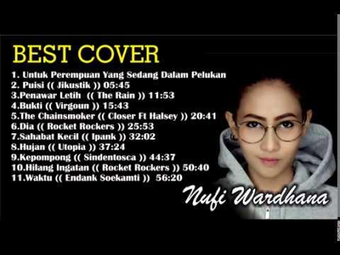 Nufi Wardhana II The Best Cover 2019 II Library MusiKu