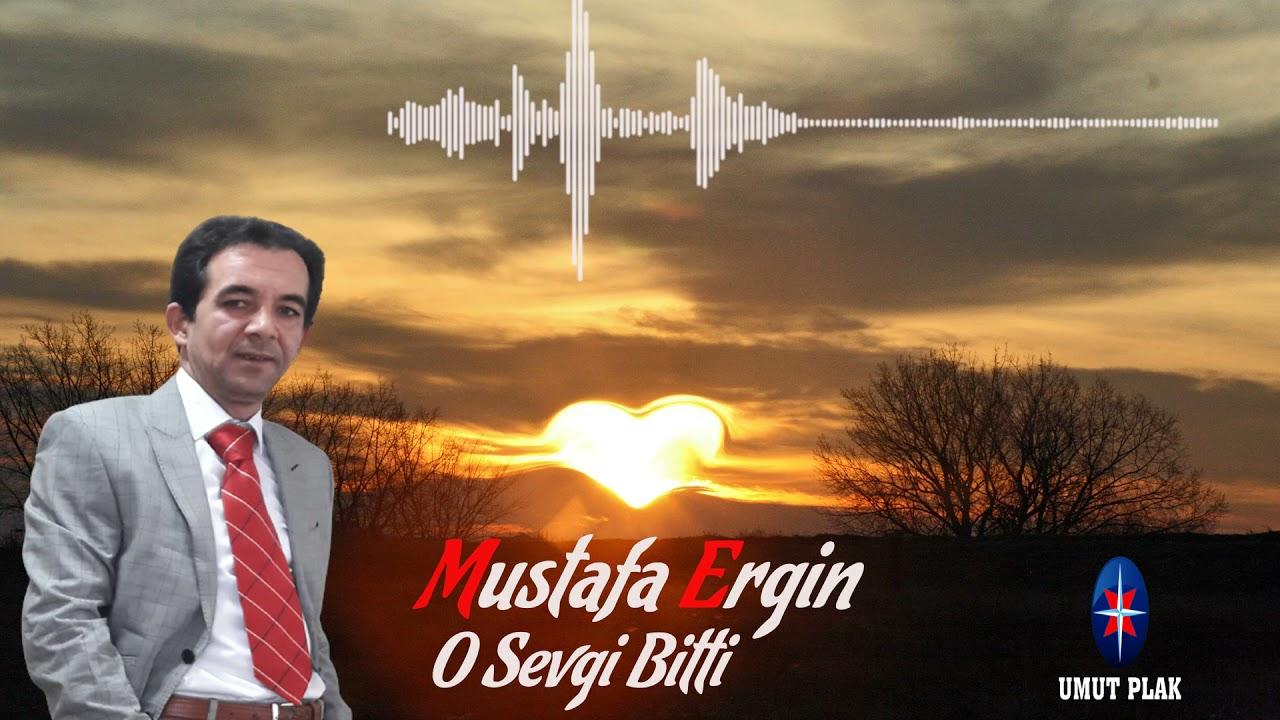Mustafa Ergin - O Sevgi Bitti / Akustik Yeniii Ayrılık Şarkısı Damarrr 2021✔️