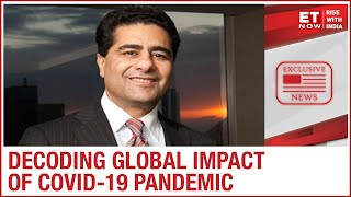 Deloitte Global Decodes The Pandemic Hit