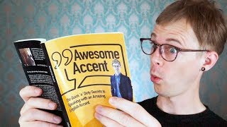 Awesome Accent (Book Overview)