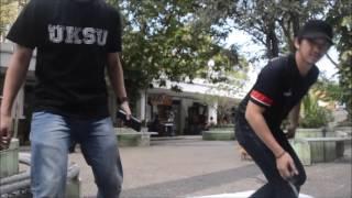 Syukuran Wisuda Juli UKSU-ITB - Video Apresiasi UKSU 2015