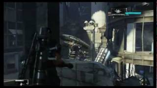 Binary Domain Démo Jap gameplay HD [xbox 360]