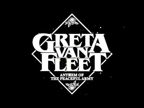 Greta Van Fleet - You're The One (Acoustic)