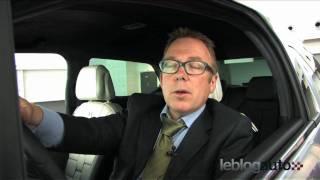 Citroen DS Inside Concept 2009 Videos
