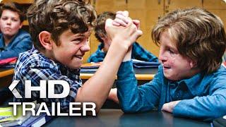 WUNDER Trailer 3 German Deutsch (2018)