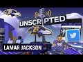 The Lamar Jackson Experience Moving Forward | Ravens Unscripted