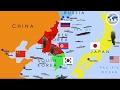USA & Japan & South Korea VS Russia & China & North Korea Military Power Comparison 2017 - 2018