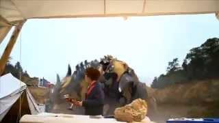 ▶ Transformers 4 - Age of Extinction - Optimus Prime & Grimlock