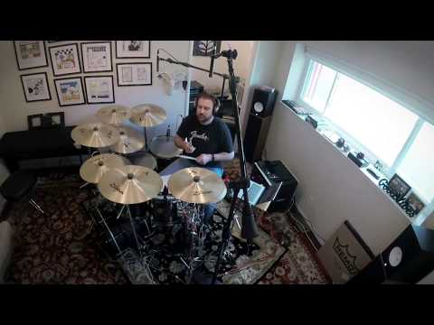 Lie To Me - Jonny Lang - Drum Cover