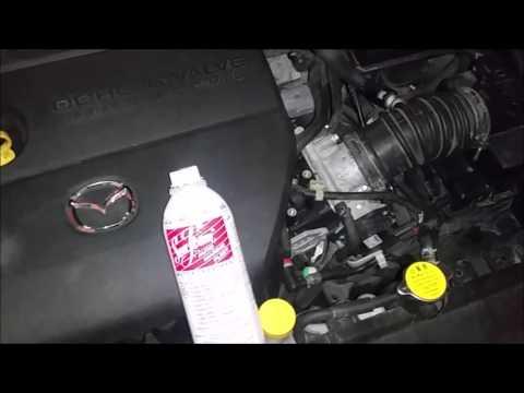 Fixing noisy lifters hydraulic lifter 2006 Mazda 6