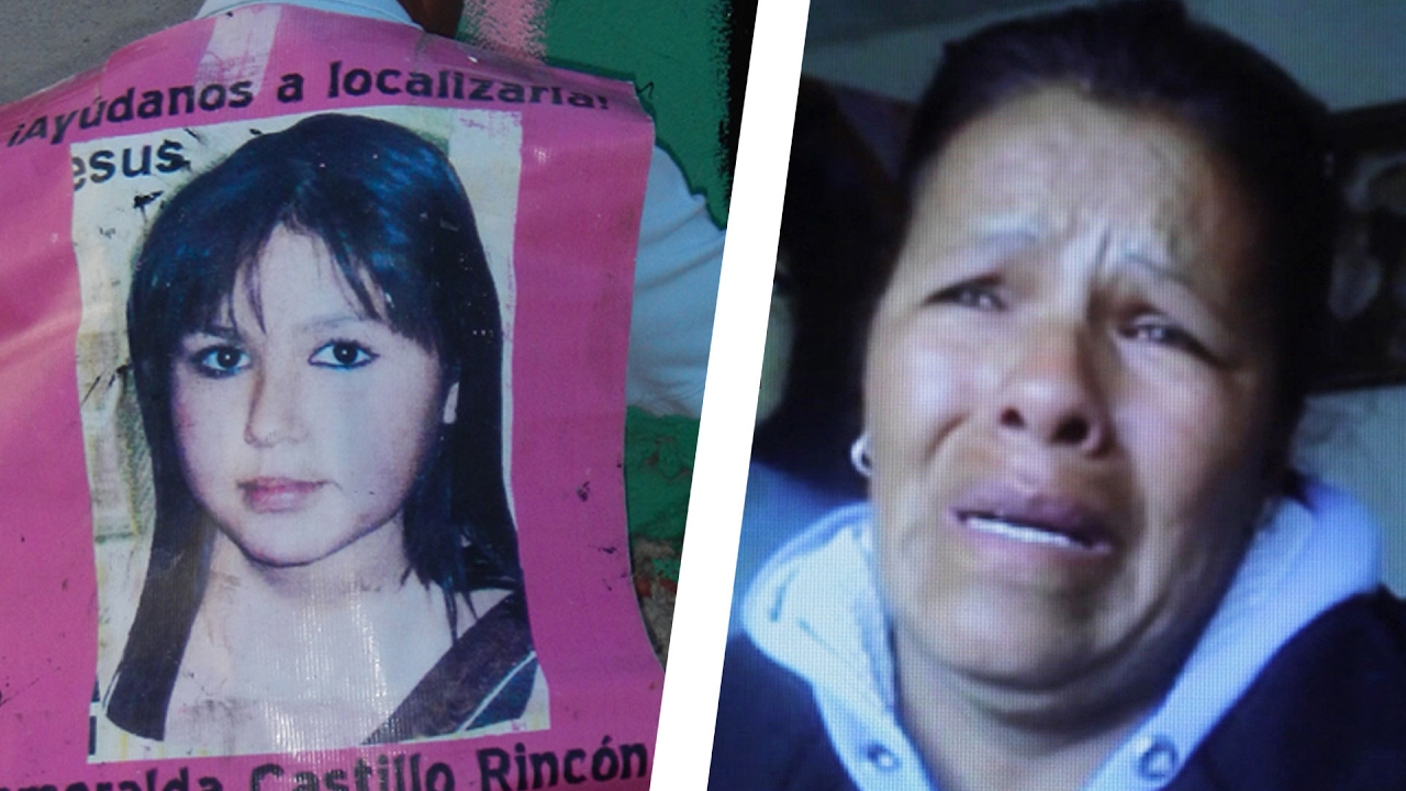 What is Happening To The Women Of Ciudad Juarez?