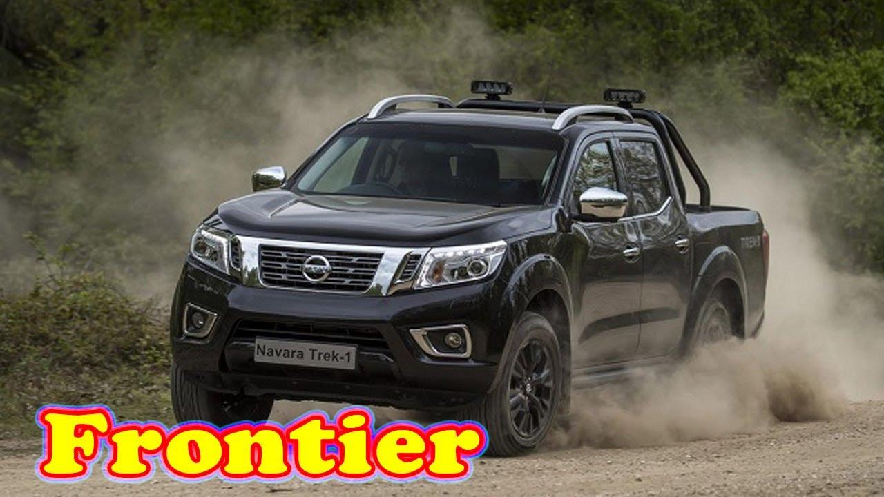 2021 Nissan Frontier Pro 4x Price 2021 Nissan Frontier Diesel 2021 Nissan Frontier Release Date Youtube