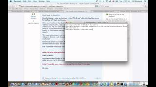 Enable AirDrop on All Macs