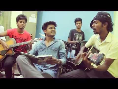 naam dharmesh Christian kurukh song 2016