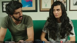 Kara Para Aşk 53.Bölüm | Mesleğini bırak!