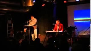 Steffen Kersken Live in Duisburg Stillstand u Kayleigh