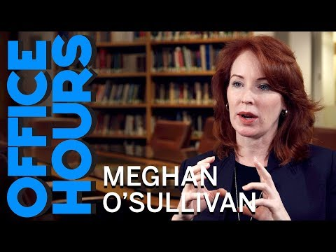 Meghan O'Sullivan: Trump's Risky Business on the Strategic Petroleum Reserve