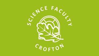 Science Faculty at Crofton School